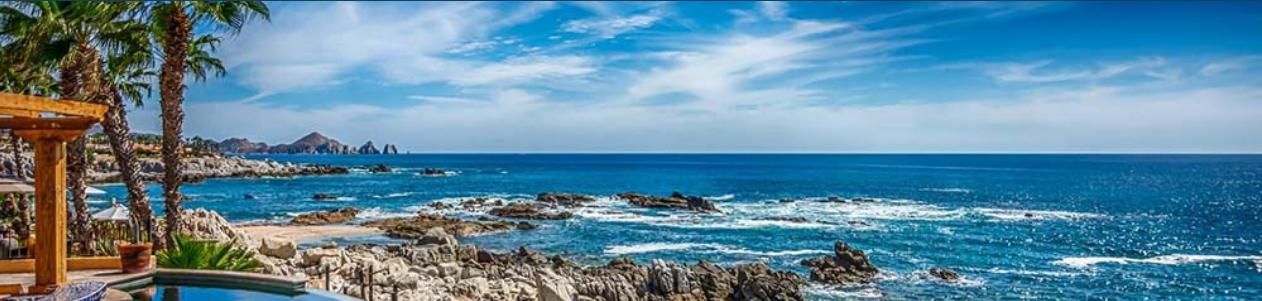 Cabo San Lucas Villa Rentals & Sales - 1-713-254-9290