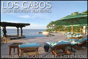 Los Cabs Luxury House Rentals