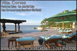 Villa Cortez Puerto Los Cabos San Jose Del Cabo