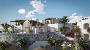 Cabo San- Lucas La Datcha Beachfront Luxury Villa Rentals & Sales