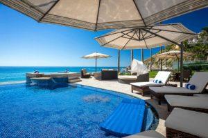 Casa Del Mar Beach Front Villa Rentals