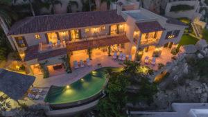 Casa Luca Luxury Villa Rental Cabo San Lucas Mexico