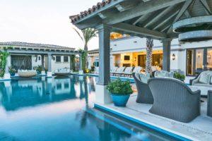 Casa Luna Escondida Luxury Villa Rental Palmilla San Jose Del Cabo