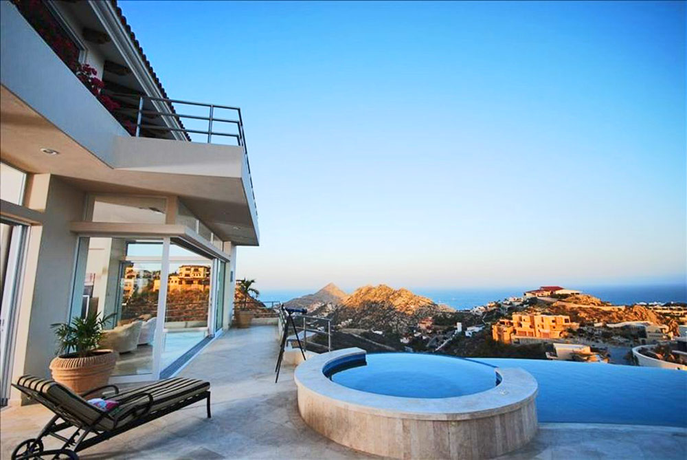 Villa del Mar Pedregal