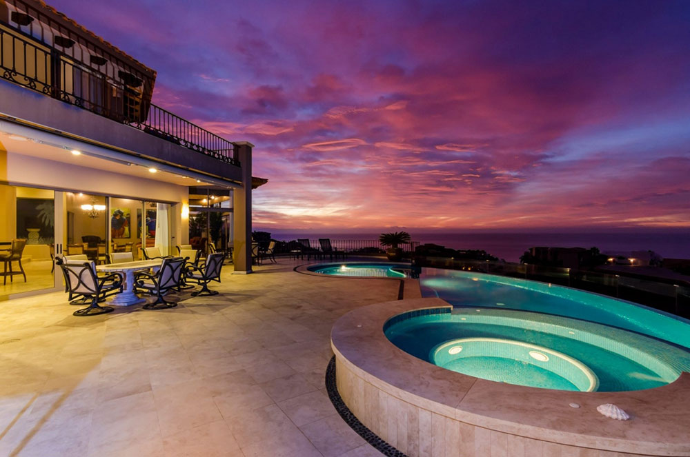 Villa Searfoss - Cabo San Lucas - Pedregal