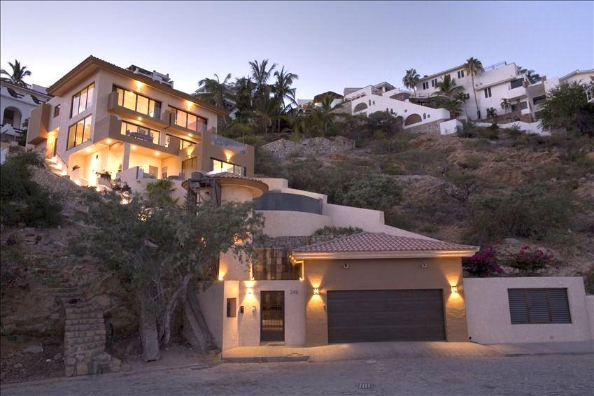 Casa Miguel - Cabo San Lucas - Pedregal